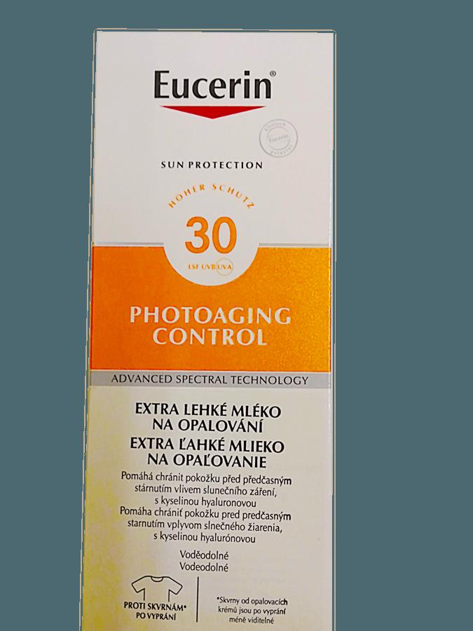 Krem eucerin v Lékárně u kašny – Uherský Brod