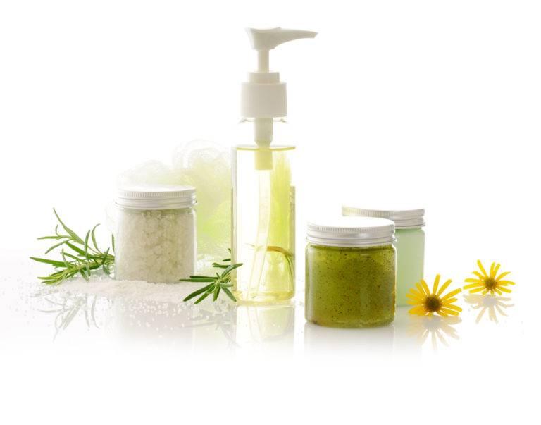 Léčivá přírodní kosmetika lékárna U Kašny Uherský Brod